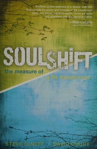 SoulShift : the measure of a life transformed