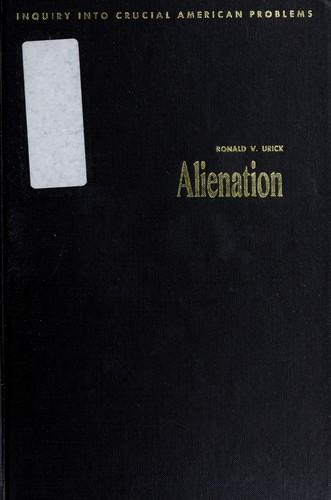 Alienation: individual or social problem?