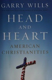 Head and heart : American Christianities  Cover Image