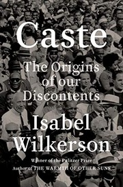Caste : the origins of our discontents  Cover Image